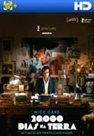 Nick Cave - 2000 Dias na Terra