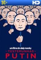 Testemunhas de Putin