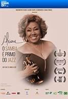 Alcione - O Samba é Primo do Jazz
