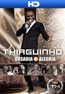 Thiaguinho - Ousadia E Alegria