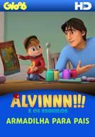 Alvinnn!!! e os Esquilos - Ep 36