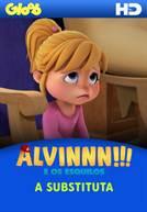 Alvinnn!!! e os Esquilos - Ep 35