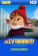 Alvinnn!!! e os Esquilos - Ep 37