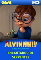 Alvinnn!!! e os Esquilos - Ep 38