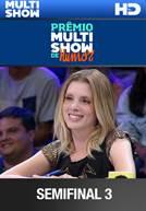 Prêmio Multishow de Humor  - Ep 19
