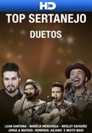Top Sertanejo: Duetos