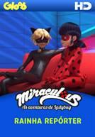Miraculous – As Aventuras de Ladybug  - Ep 03