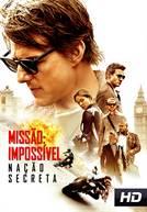 Missão Impossível - Nação Secreta