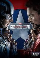Capitão América: Guerra Civil