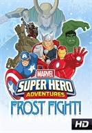 Marvel Super Hero Adventures: Frost Fight! (DUB)