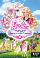 Barbie e suas irmãs em uma aventura de cavalos