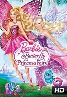 Barbie Butterfly e a Princesa Fairy (DUB)