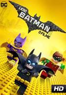Lego Batman: O Filme (DUB)