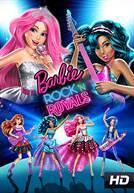 Barbie Rock'N Royals