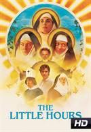 The Little Hours - A Comédia Dos Pecados