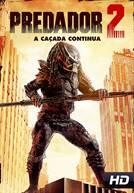 Predador 2: A Caçada Continua