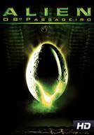 Alien, o Oitavo Passageiro