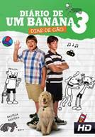 Diário de um Banana 3: Dias de Cão