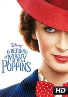 O Retorno de Mary Poppins