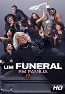Um Funeral em Família