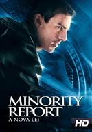 Minority Report: A Nova Lei