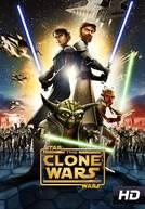 Star Wars: A Guerra dos Clones