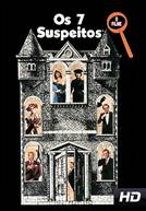 Os Sete Suspeitos