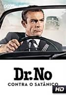 O Satânico Dr. No