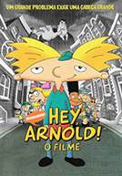 Hey Arnold! O Filme (DUB)