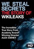 Roubamos Segredos - A História do Wikileaks