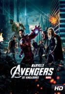 The Avengers: Os Vingadores