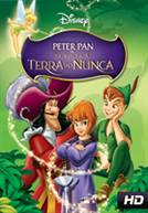 Peter Pan in Return to Neverland (DUB)