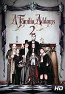 A Família Addams II