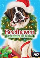 Beethoven - Aventuras de Natal (DUB)