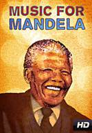 Music for Mandela