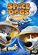 Space Dogs: Aventura na lua (DUB)