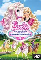 Barbie e suas irmãs em uma aventura de cavalos (DUB)