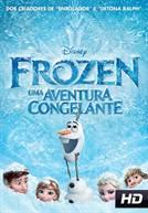 Frozen - Uma Aventura Congelante (DUB)